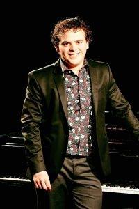 Daniel Guas piano pianolärare malmö steinway